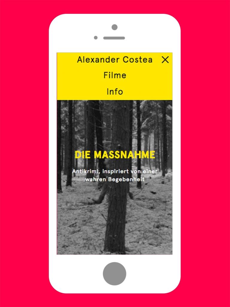 Joseph & Sebastian Alexander Costea