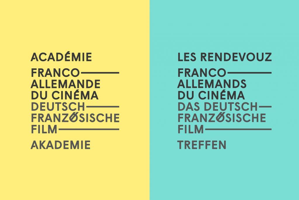 Joseph & Sebastian Académie Franco Allemand du Cinéma