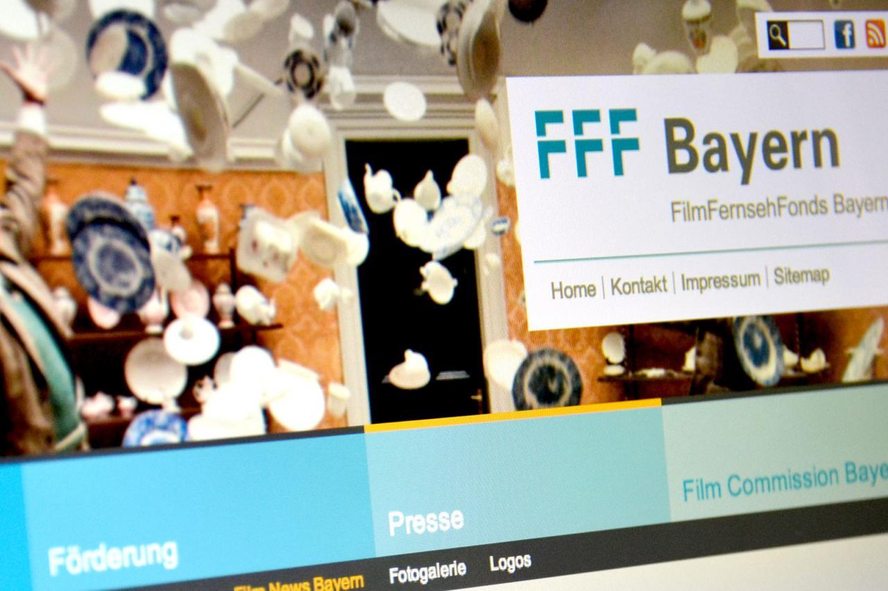 Joseph & Sebastian FFF Bayern