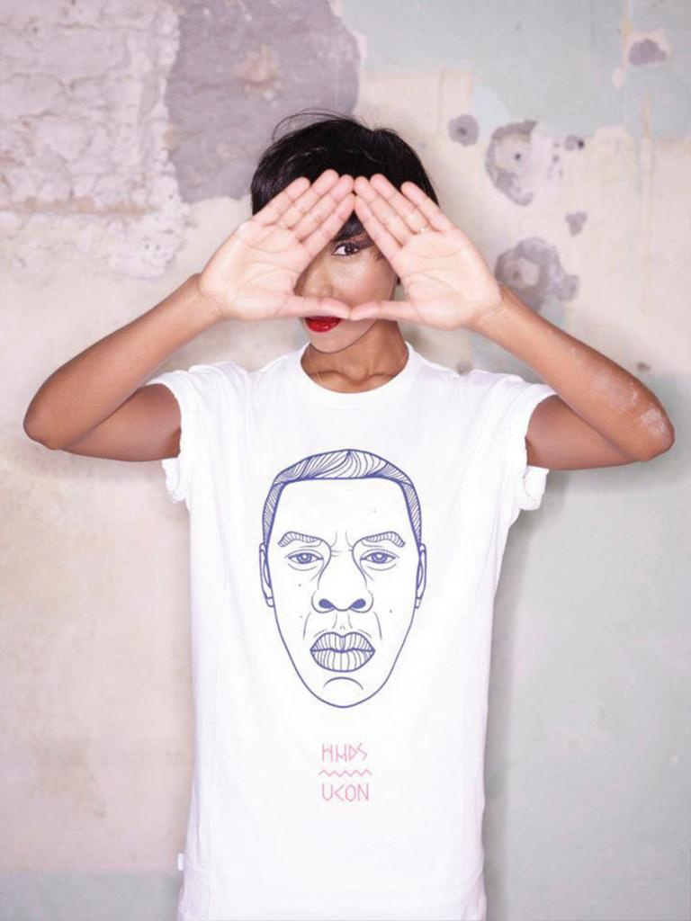 Joseph & Sebastian Jay-Z Head