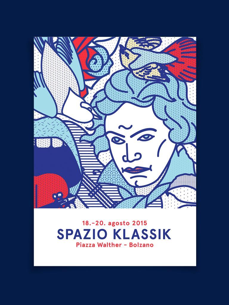 Joseph & Sebastian Spazio Klassik