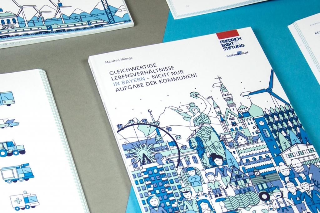 Joseph & Sebastian Lebensverhältnisse – BayernForum der FES