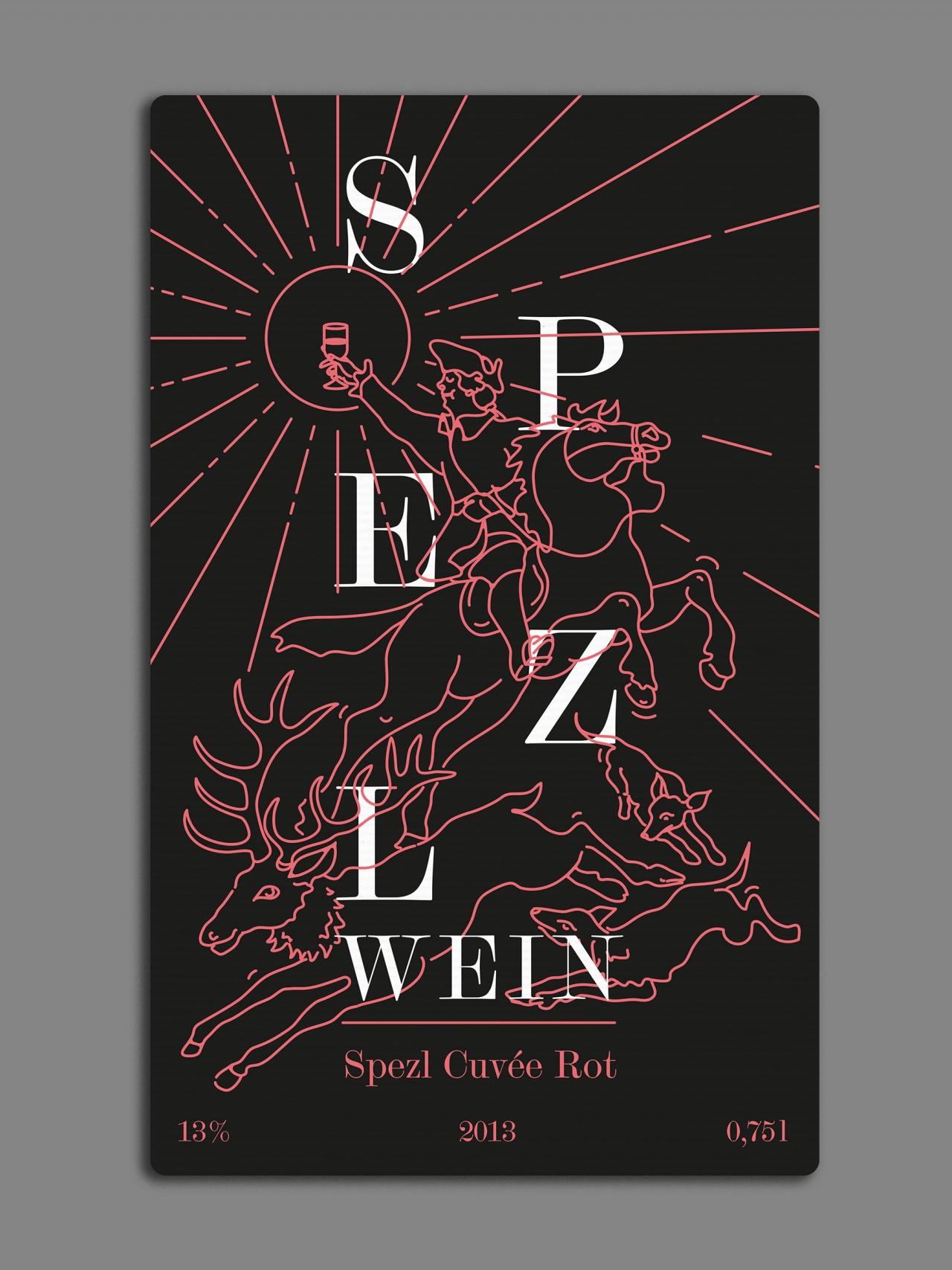 Joseph & Sebastian Spezl Wein